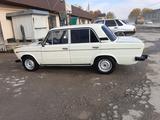 ВАЗ (Lada) 2106 1997 года за 600 000 тг. в Аксукент – фото 3