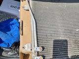Радиатор кондиционера, на Фольксваген Пассат, Джетта 2, 5л (USA) 2012-15г за 30 000 тг. в Алматы