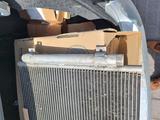 Радиатор кондиционера, на Фольксваген Пассат, Джетта 2, 5л (USA) 2012-15г за 30 000 тг. в Алматы – фото 3