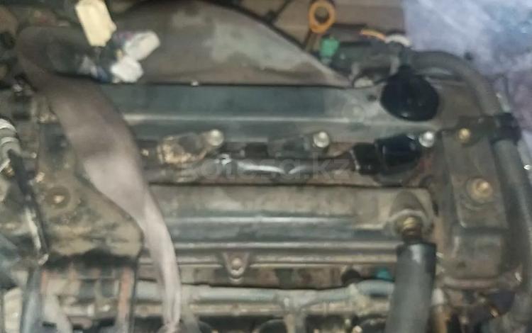 Двигатель акпп вариатор за 66 400 тг. в Актау