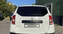 Renault Duster 2013 года за 4 000 000 тг. в Костанай – фото 5