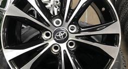 Диски на Toyota за 165 000 тг. в Нур-Султан (Астана)