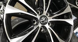 Диски на Toyota за 165 000 тг. в Нур-Султан (Астана) – фото 3