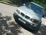 BMW X5 2003 года за 4 000 000 тг. в Костанай – фото 2
