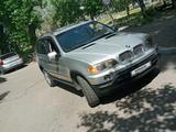BMW X5 2003 года за 4 000 000 тг. в Костанай – фото 4