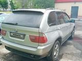 BMW X5 2003 года за 4 000 000 тг. в Костанай – фото 5