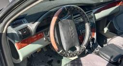 Audi S4 1992 года за 1 900 000 тг. в Шымкент – фото 2