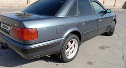 Audi S4 1992 года за 1 900 000 тг. в Шымкент – фото 5
