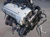Контрактный двигатель М111 2.0 л Mercedes Benz W203 за 250 320 тг. в Нур-Султан (Астана)