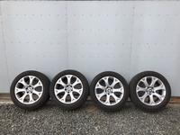 Комплект зимних колес БМВ х5, x6 за 350 000 тг. в Атырау