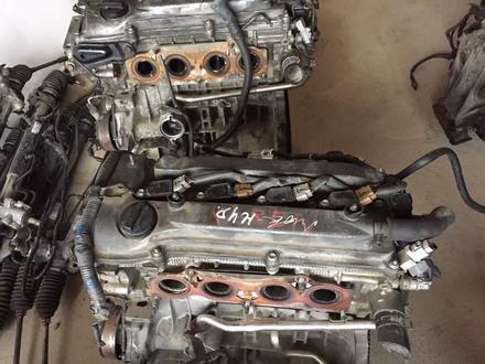 Двигатель 2AZ-FE на Тойоту камри за 999 тг. в Кызылорда – фото 2