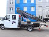 ГАЗ  ВИПО-15-01 2021 года в Атырау – фото 3