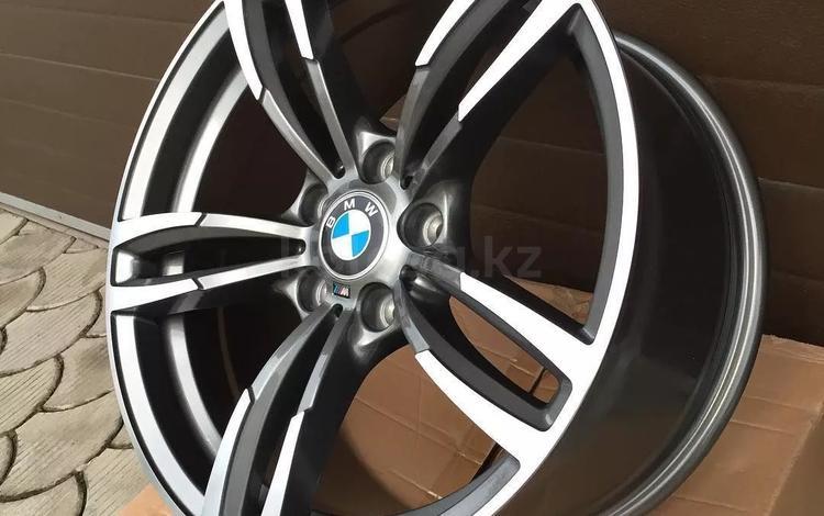 На BMW 3, 4 6, 7-Series БМВ 6, 7-серии - диски R19 M, с резиной и без. за 260 000 тг. в Алматы