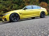 На BMW 3, 4 6, 7-Series БМВ 6, 7-серии - диски R19 M, с резиной и без. за 260 000 тг. в Алматы – фото 4