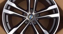 На BMW 3, 4 6, 7-Series БМВ 6, 7-серии - диски R19 M, с резиной и без. за 260 000 тг. в Алматы – фото 5