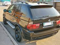 BMW X5 2002 года за 5 200 000 тг. в Алматы