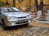 ВАЗ (Lada) 2114 (хэтчбек) 2007 года за 1 450 000 тг. в Тараз