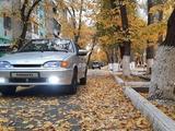 ВАЗ (Lada) 2114 (хэтчбек) 2007 года за 1 450 000 тг. в Тараз – фото 2
