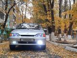 ВАЗ (Lada) 2114 (хэтчбек) 2007 года за 1 450 000 тг. в Тараз – фото 3