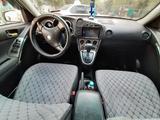 Toyota Matrix 2003 года за 3 400 000 тг. в Тараз