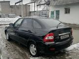 ВАЗ (Lada) 2172 (хэтчбек) 2008 года за 900 000 тг. в Туркестан – фото 5