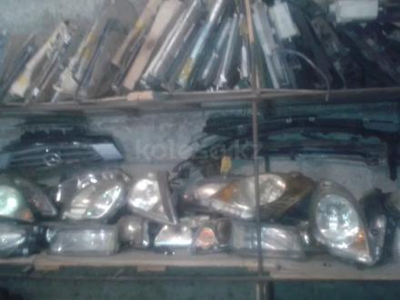 Шлейф, рулевая колонка, вертолет, кнопки, переключатель, заслонки, печка в Алматы – фото 2