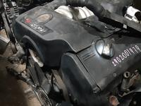 Двигатель AMX ATQ Volkswagen 2.8 из Японии за 300 000 тг. в Актобе