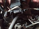 Двигатель контрактный Вито 2, 8 за 180 000 тг. в Алматы