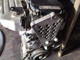 Двигатель контрактный Вито 2, 8 за 180 000 тг. в Алматы – фото 2