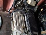 Двигатель контрактный Вито 2, 8 за 180 000 тг. в Алматы – фото 3