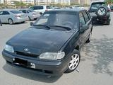 ВАЗ (Lada) 2115 (седан) 2009 года за 900 000 тг. в Актау – фото 3