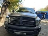 Dodge Ram 2003 года за 8 000 000 тг. в Алматы – фото 3