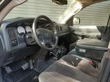 Dodge Ram 2003 года за 8 000 000 тг. в Алматы – фото 5