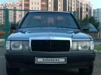 Mercedes-Benz 190 1991 года за 1 200 000 тг. в Нур-Султан (Астана)