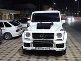 Mercedes-Benz G 500 2000 года за 9 000 000 тг. в Шымкент – фото 3