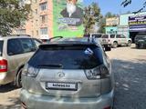 Lexus RX 350 2006 года за 7 800 000 тг. в Алматы – фото 2
