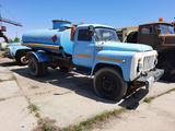 ГАЗ  Газ-53-1201 заправщик ГСМ 1991 года за 1 700 000 тг. в Тараз