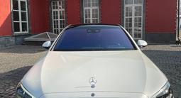 Mercedes-Benz S 500 2020 года за 94 800 000 тг. в Алматы – фото 2