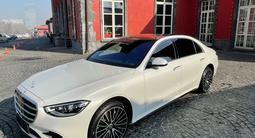 Mercedes-Benz S 500 2020 года за 94 800 000 тг. в Алматы – фото 3