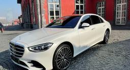 Mercedes-Benz S 500 2020 года за 94 800 000 тг. в Алматы