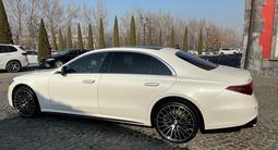 Mercedes-Benz S 500 2020 года за 94 800 000 тг. в Алматы – фото 5