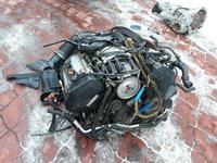 Двигатель, мотор на audi a6c5, объем 2.8, б у оригинал… за 250 000 тг. в Алматы