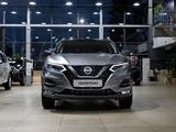 Nissan Qashqai SE 2.0 CVT 4WD 2021 года за 12 585 820 тг. в Алматы – фото 2