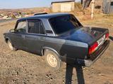 ВАЗ (Lada) 2107 2010 года за 610 000 тг. в Актобе – фото 2