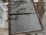 Радиатор печки сузуки гранд витаро эскудо привозные Япония за 12 000 тг. в Алматы – фото 3