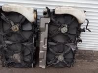 Радиатор вентилятор за 35 000 тг. в Алматы