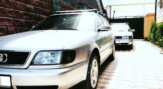 Audi A6 1997 года за 3 500 000 тг. в Шу