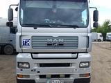 MAN  TGA410 2001 года за 12 500 000 тг. в Алматы
