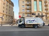Iveco  EuroCargo 12 m3 2021 года в Нур-Султан (Астана) – фото 3
