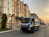 Iveco  EuroCargo 12 m3 2021 года в Нур-Султан (Астана)